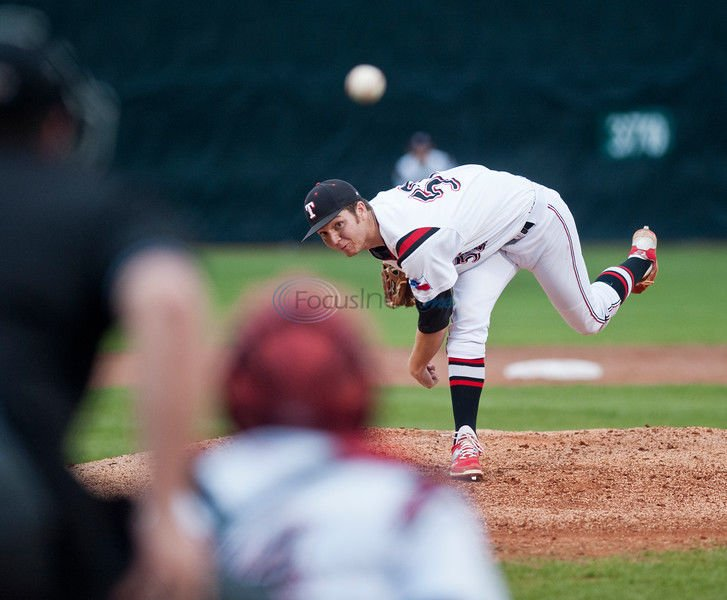 Red raiders win district opener