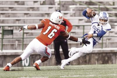 JT, Frisco Lone Star tangle in regional football contest