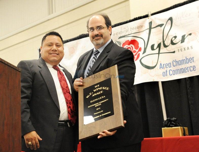 Brookshire Grocery Co. named T.B. Butler Award recipient