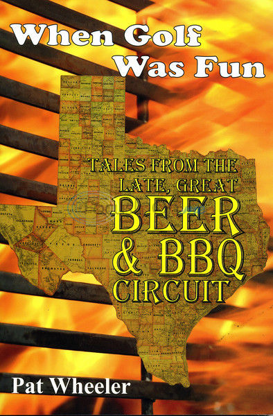 Back on the Beer and BBQ Circuit in Troup