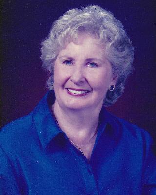 Nancy Henderson Groat