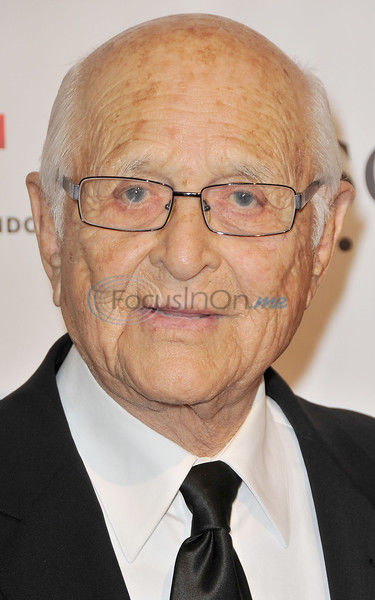 At 93, Norman Lear looks to his future