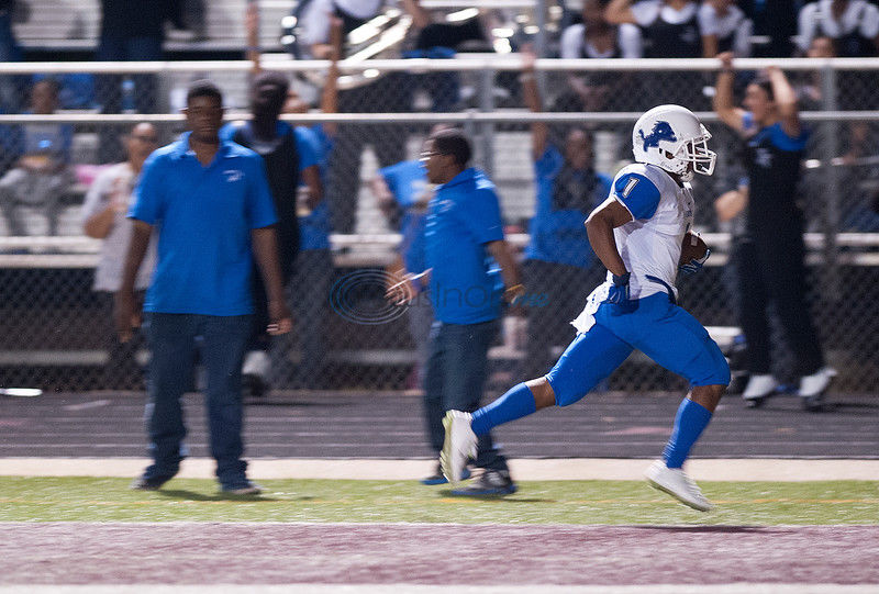 No. 5 John Tyler expects improved Lindale team