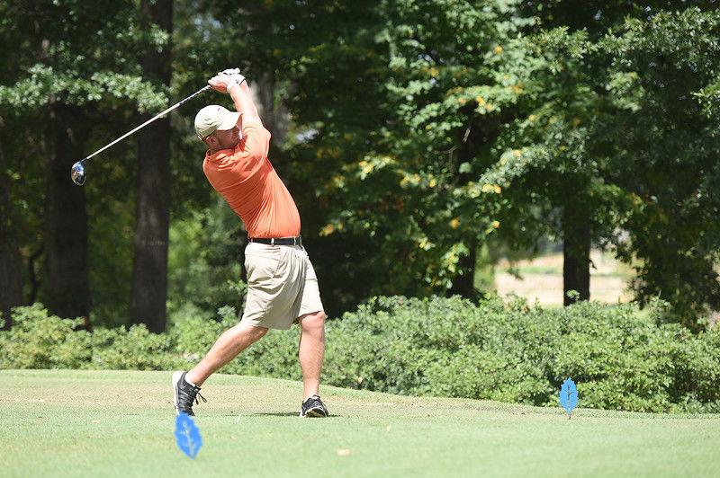 Golf tournament raises over $200,000 for TJC scholarships