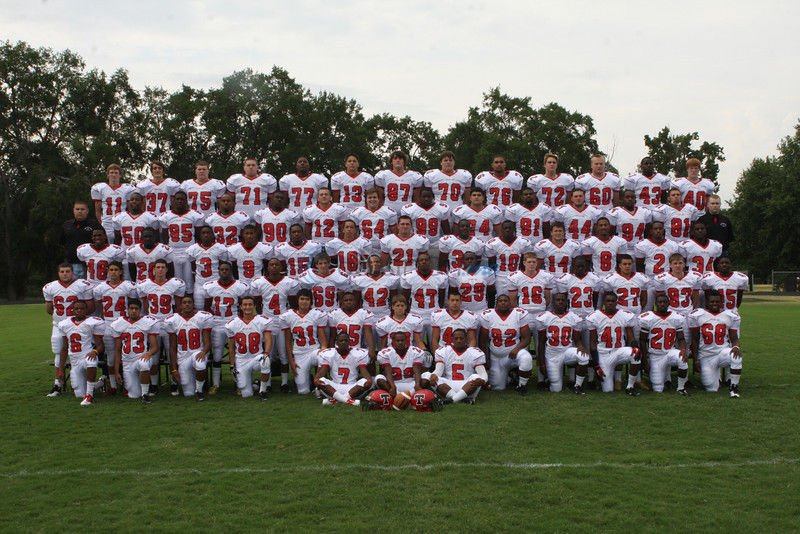 New coach, new possibilities for the Red Raiders
