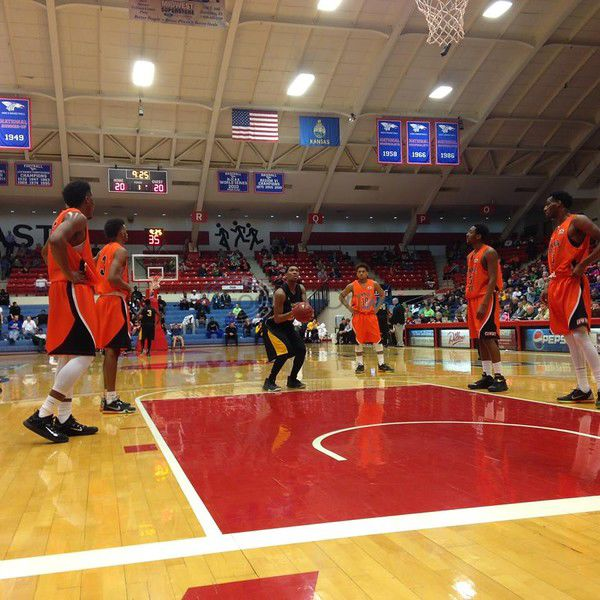 Drought dooms Apaches in tourney loss