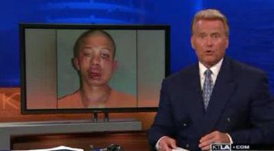VIDEO/Florida: Dad Beats Man Unconscious After Catching Him Molesting Son (Note: disturbing content)