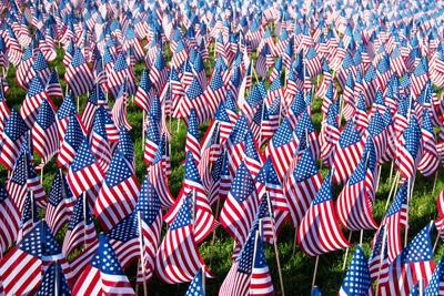 Fourth of July is a time to reflect