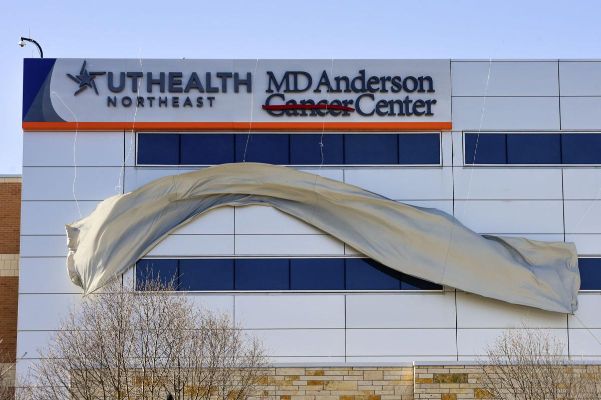 Tyler hospital launches facility with MD Anderson Cancer