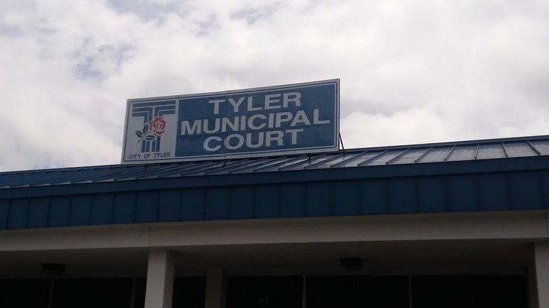Tyler Municipal Court offers program to help people pay off outstanding fines
