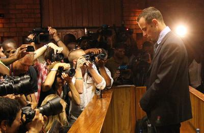 Prosecutors: Oscar Pistorius trial early next year