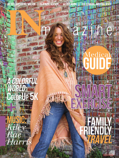 New edition of IN Magazine is now online, hits streets Saturday