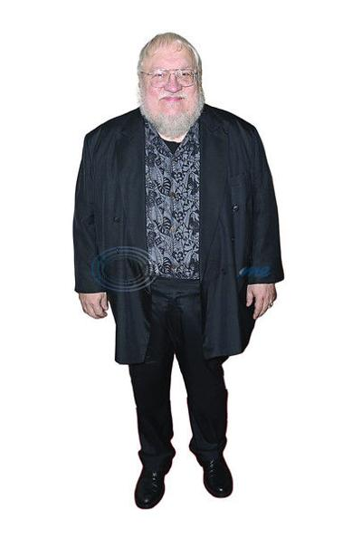 """Game of Thrones"" George R.R. Martin headlining Nacogdoches Film Festival"