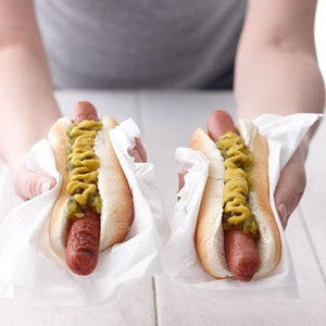 What's Your Favorite Ballpark Hot Dog?