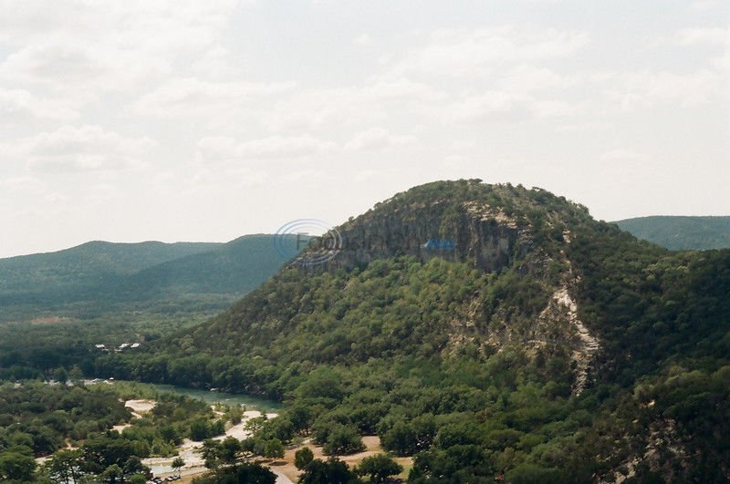 Granddaddy Garner: 'Old Baldy' a must climb at spectacular Hill Country park