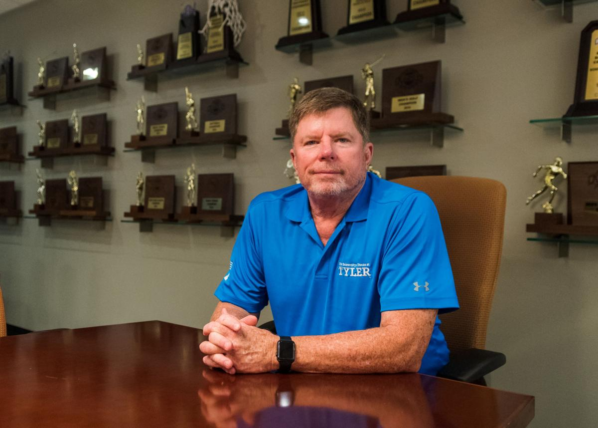 Questions Abound Ut Tyler Preparing For Return Of Sports In Fall Sports Tylerpaper Com