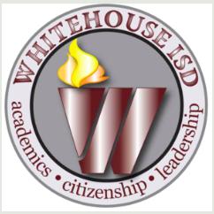 Whitehouse ISD logo