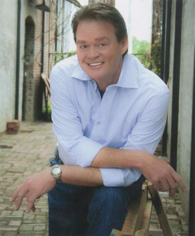 Doug Stone to bring country hits to Tyler's Liberty Hall on Oct. 7