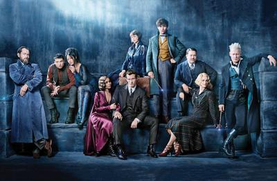 Movies Crimes Of Grindelwald Is Moving Franchise In Wrong