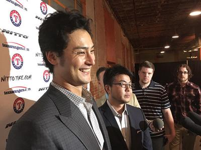 Yu Darvish wants to prove how good a pitcher he is in final year of Texas Rangers deal