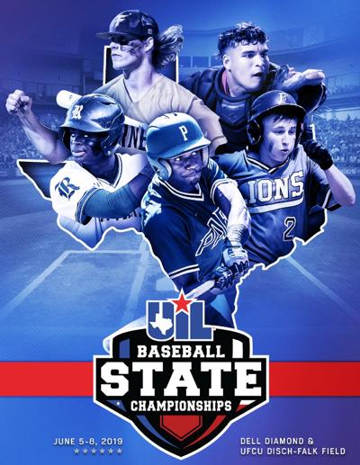 UIL state baseball