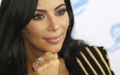 Paris police: 16 arrested over Kardashian West jewelry heist