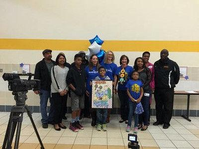 Make-a Wish surprises Jacksonville boy with trip to Disney World