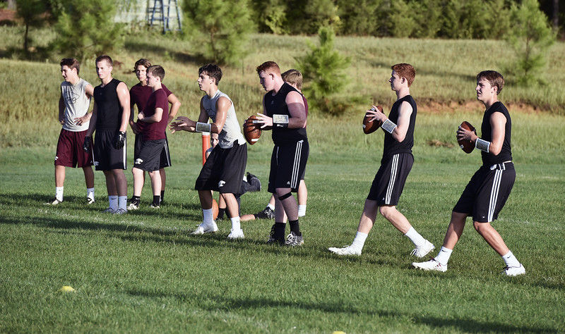 Whitehouse baseball success means extra week of football drills in fall