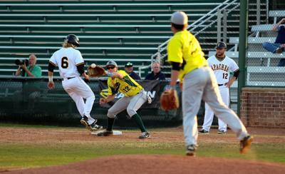 PHOTOS: Tyler Junior College Baseball vs Brookhaven College