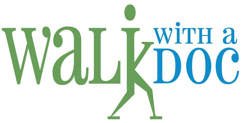 Walk With A Doc to resume at Rose Rudman Trail on March 23