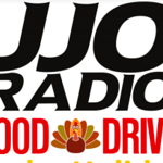 Jimmy Olson launches holiday food drive for East Texas Food Bank