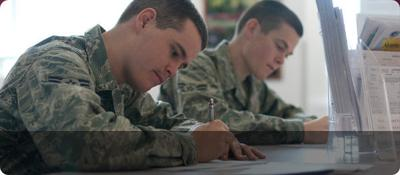Editorial: Much of military budget is educational spending