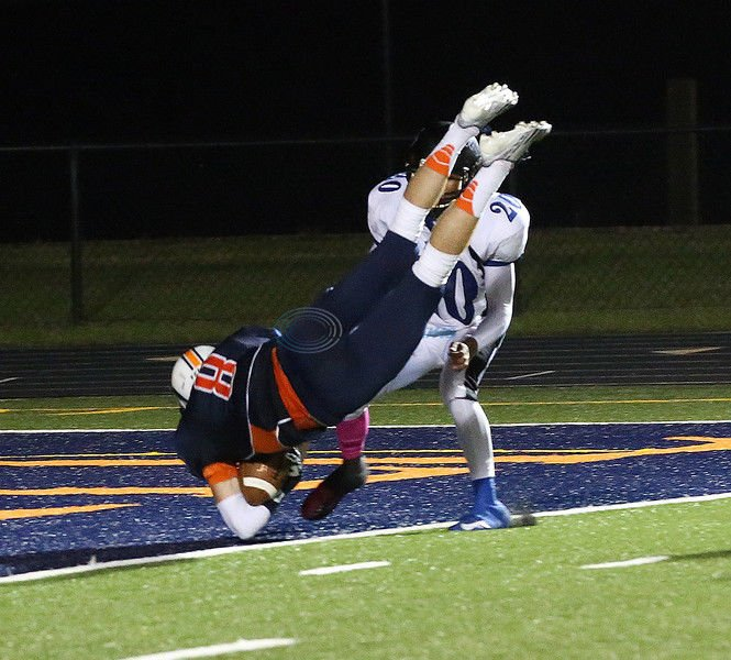 TAPPS Roundup: Brook Hill now 3-0; Gorman loses