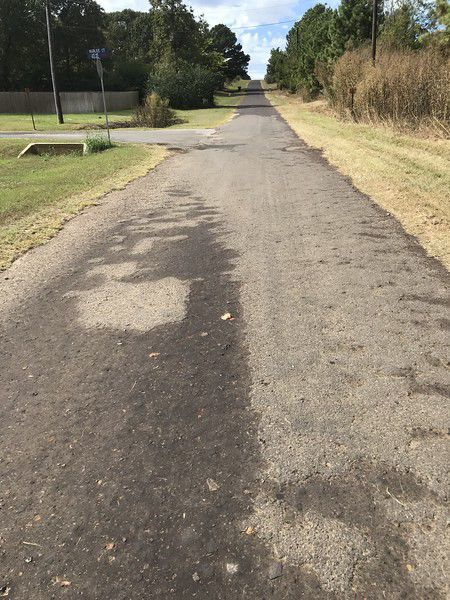 Early voting begins Monday on bond package to fix county roads