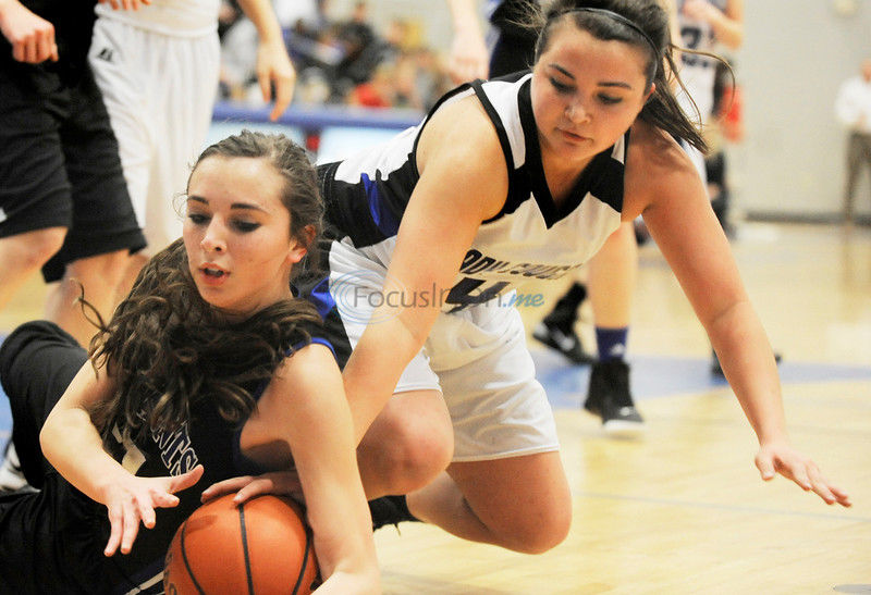 Steal propels Grace to sweep of All Saints