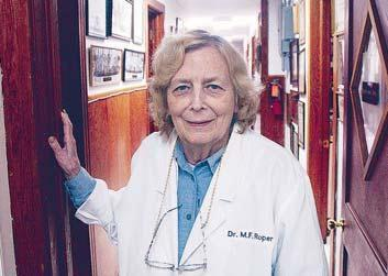 Doctor gave over 60 years to Bullard