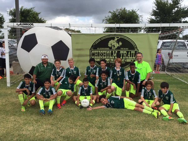 FC Thunder wins another tourney