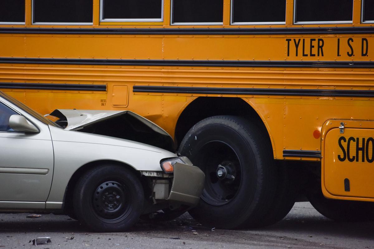 Tyler Texas News Car Accident