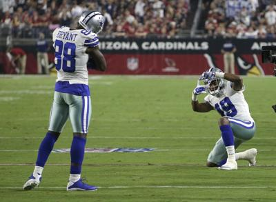 KERR'S Week 4 NFL Picks: Being Good and Lucky