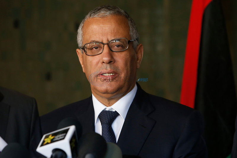 Libya premier briefly abducted in sign of chaos