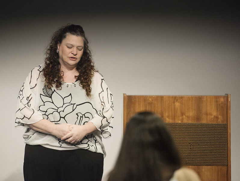 East Texas Crisis Center recognizes 2017 Hope Award recipients