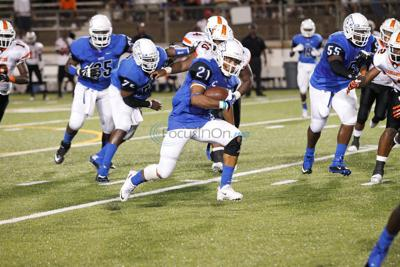 JT Rewind: Lions pull out gutsy win against Lancaster