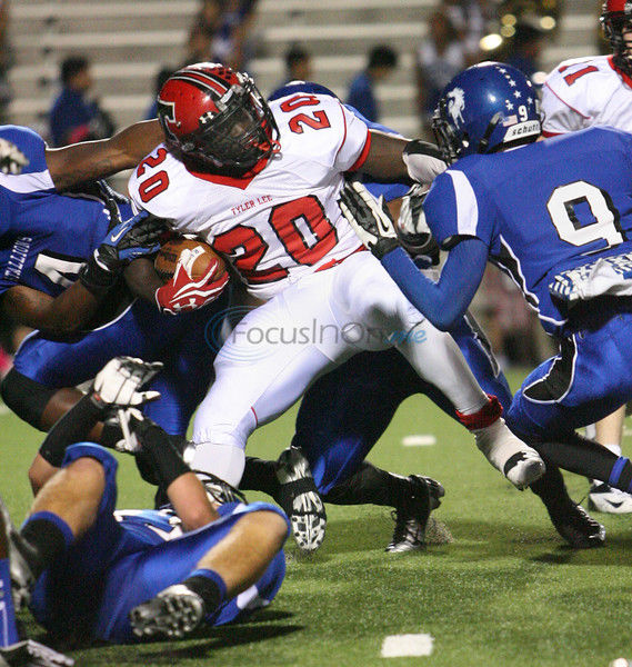Red Raiders looking for 'W' at home against Rockwall
