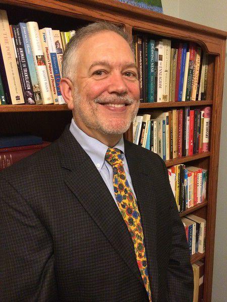 UT Tyler professor honored for work in field of media ecology