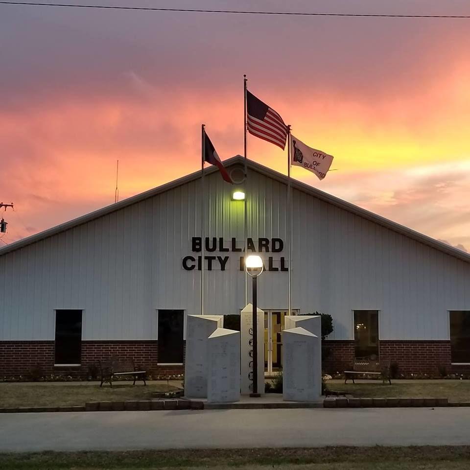 Stock_Bullard_City_Hall
