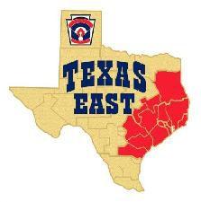 Texas East