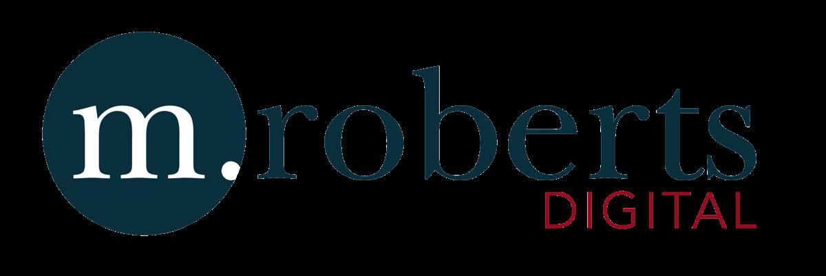 MRobDig Logo