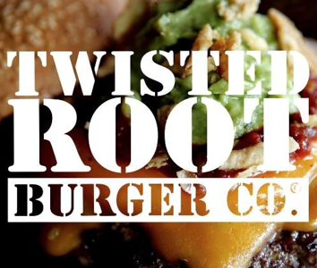 Twisted Root Burger Co. opens today