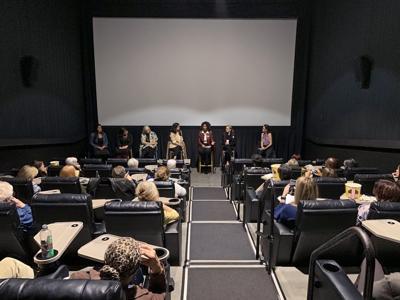 Feminist Film, Women Politicians Inspire Female Students