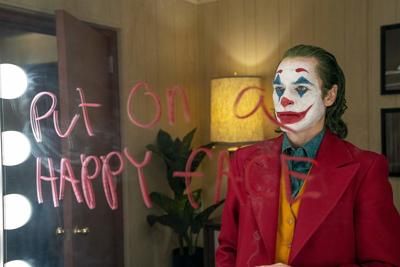Clown Prince of Crime Tops October Box Offices With Psychological Origin Story